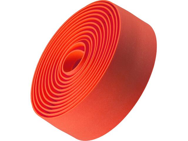Bontrager Gel Cork Handelbar Tape orange